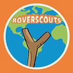 Speltakteken en insigne Roverscouts