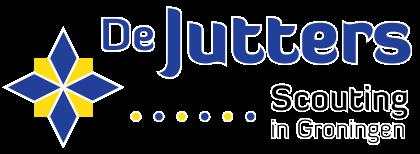 Scouting de Jutters Groningen Retina Logo